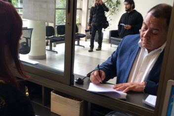 Graneros: Claudio Segovia denuncia intervencionismo político de Ministra Ximena Rincón