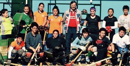 Exitoso 2016 marca la carrera del Club de Hockey Pepey
