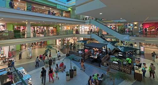 Open Plaza Rancagua trae a la ciudad entretenidas actividades familiares