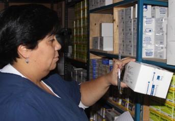 Gratuidad en medicamentos asegurará la Red Farmacéutica Municipal con la que contará Rancagua