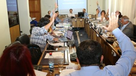 CORE aprueba adquisición de equipamiento para unidad de pacientes críticos del  hospital de San Fernando