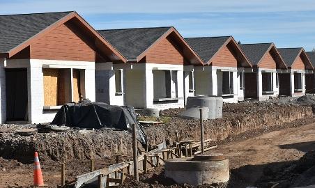 Conjunto Viñedos de Santa Cruz contará con viviendas sustentables