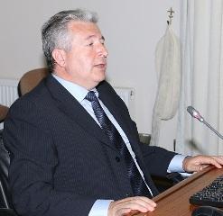 Comisión del Corredor Bioceánico Central recibe exposición de especialista en túneles
