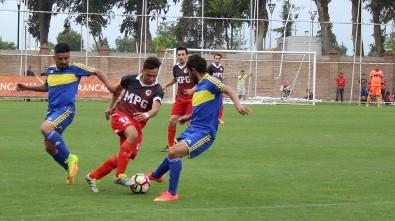 Rancagua inaugura el Torneo Nacional de Fútbol Amateur Súper Senior