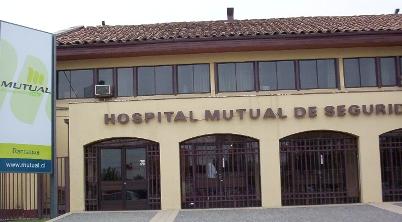 Mutual de Seguridad obtiene la Acreditación de Calidad en Salud