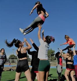 Actividades físicas gratuitas dan vida al tiempo libre de los rancagüinos