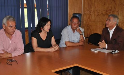 Autoridades de Gobierno llaman a turistas nacionales a visitar destinos de la Región de O´Higgins