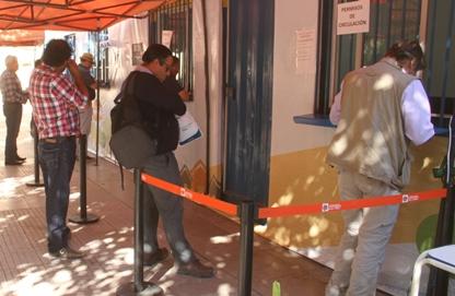 Rancagua cuenta con 12 puntos de pago habilitados para renovar el permiso de circulación