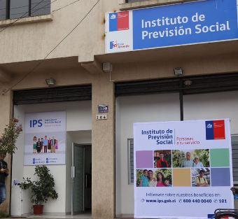 IPS inaugura nuevo Centro de Atención en Chimbarongo