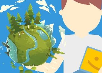 KasperskyLab contribuye al Día de la Tierra con consejos para el uso adecuado de todos sus archivos digitales