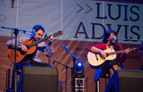 Concurso de composición musical Luis Advis abre convocatoria 2017 e invita a inspirarse en Violeta Parra