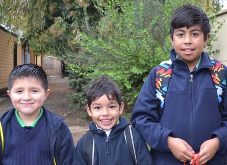 Ministra Delpiano encabeza Día de la Educación Rural en O´Higgins