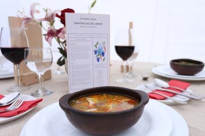 """Consejo de la Cultura lanza concurso de cocina patrimonial que va en busca de """"El menú de Chile"""""""