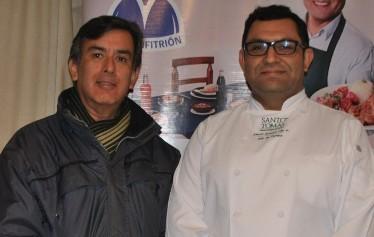 SERNATUR O'Higgins realiza Charla de Conciencia Turística a estudiantes de Santo Tomás