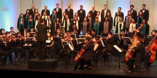 Coro de Cámara de Rancagua asistirá a Encuentro Coral en Viña del Mar