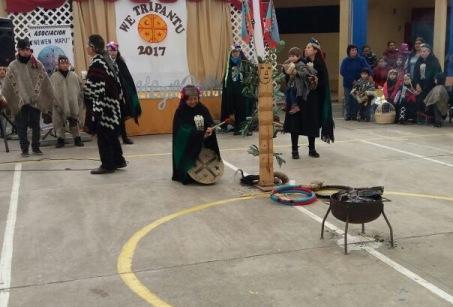 Más de 10 mil alumnos de O´Higgins pertenecen a Pueblos Originarios