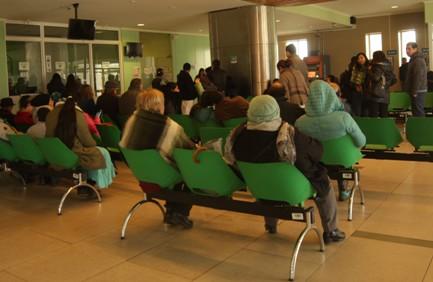 Servicio de Salud O´Higgins insta a la comunidad a hacer buen uso de la Red Asistencial