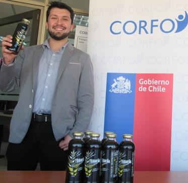 Trigueña: la primera bebida chilena de trigo libre de gluten