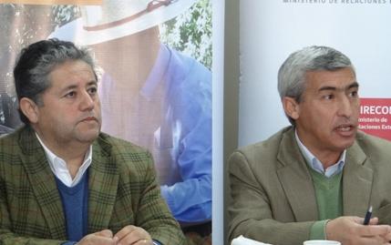 Llaman a agricultores regionales a participar en concurso que financia proceso exportador