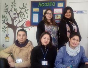 Centro de la Mujer, 8 años aportando a la comunidad