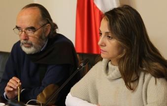 Consejo Regional aprobó recursos para proyecto de mediación vecinal