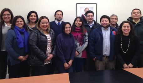 Comité Operativo PDA realiza balance en último mes de Gestión de Episodios Críticos