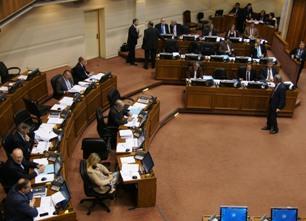 Senado aprobó reforma del Código de Aguas