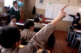 Abierta la postulación a Becas Escolares CChC Rancagua para hijos de trabajadores de la construcción