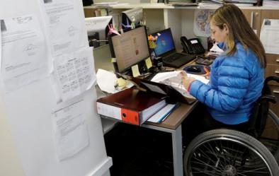 Se inicia Consulta Ciudadana que recogerá opinión sobre la nueva Ley de Inclusión Laboral para personas con discapacidad