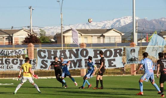 Compromiso cumplido: Alcalde inaugura el flamante Estadio Lourdes de Rancagua