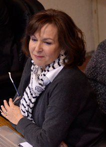 Ministra Krauss celebra avance del proyecto de ley que crea seguro para los padres de hijos que padecen enfermedades graves