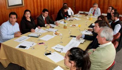 Rancagua: Presentan propuesta del nuevo Plan Comunal de Seguridad Pública