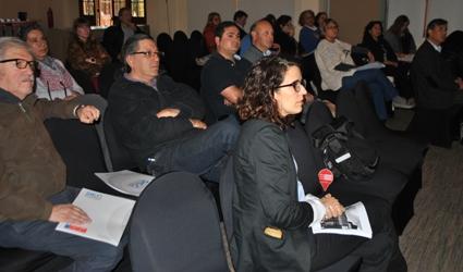 En Santa Cruz se realiza primera jornada de sensibilización SIGO Experiencias