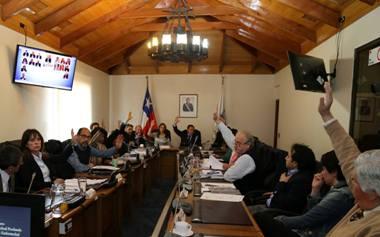 Consejo Regional  aprobó financiamiento para cirugías a pacientes de parkinson