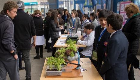 Feria de Divulgación Científica del LBOCZ da a Conocer Investigaciones Escolares de la región