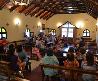 Agrosuper invita avecinos de Punta de Cortés a disfrutar de Toccata Rancagua