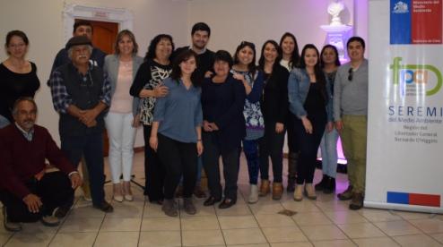 Organismos Ejecutores del Fondo de Protección Ambiental intercambiaron experiencias