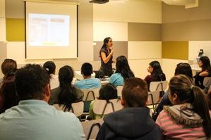 Hospital Regional Libertador Bernardo O'higgins realiza charla y exámenes de Prevención  de la Diabetes
