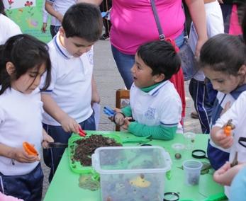 Feria Científica de Educación Parvularia dará a conocer proyectos de niños  de la región