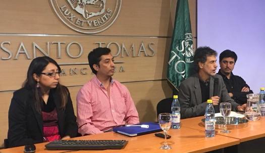 """Seminario """"Conciencia Socioambiental como Herramienta para Construir una Región más Sustentable"""""""