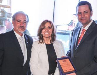 Cámara Chilena de la Construcción Rancagua realizó cena anual de fin de año con sus socios