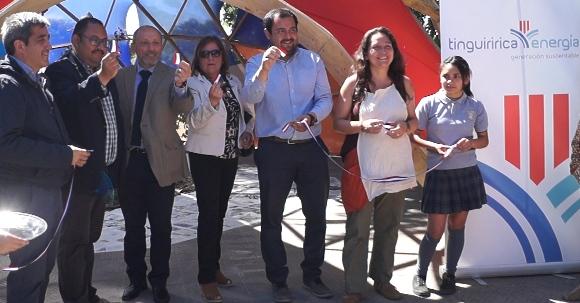 Nueva versión de la Feria de Sustentabilidad reunió a más de 600 personas