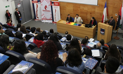 AIEP Rancagua Realizó IV Seminario de Diversidad e Inclusión