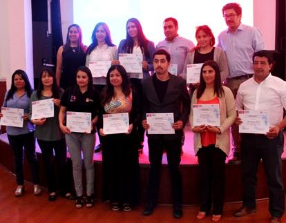 """SENDA realiza Seminario de  """"Espacios Laborales Preventivos con Enfoque de Derechos Humanos"""""""
