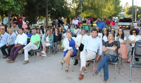 Cinco municipios de O'Higgins presentan sus Planes Municipales de Cultura