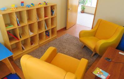 TOP de Rancagua inaugura Sala Especial para declaración de niños y adolescentes en juicios orales