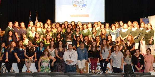 Programa de educación QUIK cierra su primer año certificando a 55 docentes