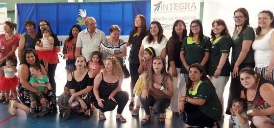 Con cuenta pública concluye trabajo conjunto Integra SENADIS