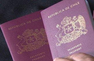 Registro Civil invita a revisar vigencia de los documentos de viaje
