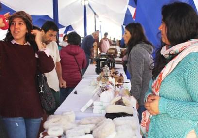 Más de 1500 personas participaron de la II Feria del Secano Costero de SERCOTEC en Pichilemu